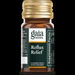 Gaia Herbs RapidRelief Reflux Relief