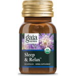 Gaia Herbs Sleep & Relax