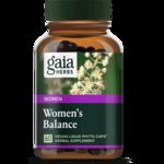 Gaia Herbs Women's Balance
