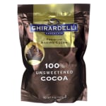 GhirardelliPremium Baking Cocoa - Natural Unsweetened Cocoa