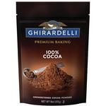 Ghirardelli Premium Baking Cocoa - Natural Unsweetened Cocoa