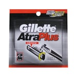 Gillette AtraPlus Cartridges