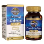Garden of LifePrimal Defense Ultra