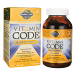 Garden of Life Vitamin Code Perfect Weight Whole Food Multi