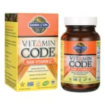 Garden of Life Vitamin Code Raw Vitamin C