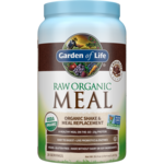 Garden of LifeRAW Organic Meal Organic Shake & Meal Replacement - Chocolate