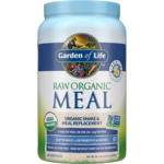 Garden of Life RAW Meal Organic - Vanilla