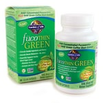 Garden of Life FucoThin Green con Svetol