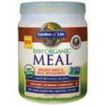 Garden of Life RAW Meal Organic Shake/Meal Replacement Spiced Chai