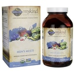 Garden of Life Mykind Organics Men's Multi