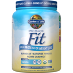 Garden of Life RAW Fit Protein - Vanilla