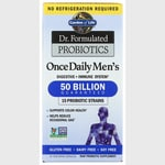 Garden of LifeDr. Formulated Probiotics Once Daily Men's
