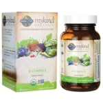 Garden of LifeMykind Organics B-Complex Once Daily