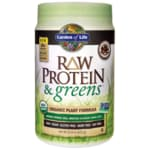 Garden of Life Raw Protein & Greens - Chocolate Cacao