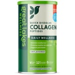 Great Lakes Beef Gelatin Collagen Hydrolysate