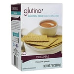 Glutino Gluten Free Table Crackers