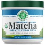 Green FoodsMatcha Green Tea