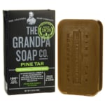 Grandpa Soap Co. Pine Tar Soap