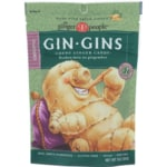 Ginger People Gin-Gins Chewy Ginger Candy Original