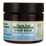 Green Pasture Products Blue Ice Fermented Cod Liver Oil Calm Balm