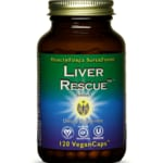 HealthForce Nutritionals Liver Rescue - Version 5.1