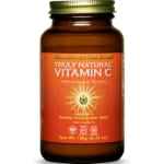 HealthForce Nutritionals Truly Natural Vitamin C