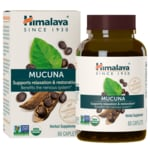 Himalaya Herbal Healthcare Mucuna