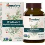 Himalaya Herbal Healthcare Shatavari
