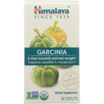Himalaya Herbal Healthcare Garcinia Weight Control