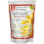Himalayan Institute Neti Pot Salt Bag