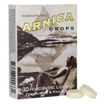 Historical Remedies Arnica Drops