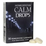 Historical Remedies Calm Drops