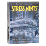Historical Remedies Homeopathic Stress Mints