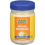 Hain Pure Foods Safflower Mayonnaise