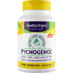 Healthy Origins Pycnogenol