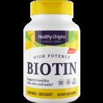Healthy Origins Biotin