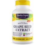 Healthy Origins Clinical Strength MegaNatural-BP Grape Seed Extract