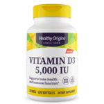 Healthy OriginsVitamin D3 5,000 IU