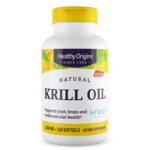 Healthy Origins Natural Krill Oil