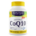 Healthy OriginsCoQ10