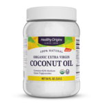 Healthy Origins Organic Extra Virgin Coconut Oil