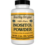Healthy Origins Inositol Powder