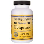 Healthy Origins Ubiquinol