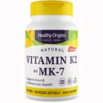 Healthy Origins Vitamin K2 MK-7