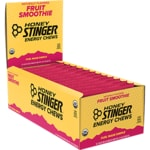 Honey StingerOrganic Energy Chews Fruit Smoothie