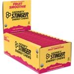 Honey StingerOrganic Energy Chews Fruit Smoothie