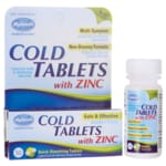 Hyland'sCold Tablets with Zinc