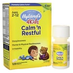 Hyland's Calm 'N Restful 4 Kids