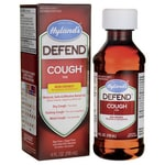Hyland'sDefend Cough - Non-Drowsy