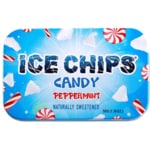 Ice ChipsIce Chips Candy Real Peppermint
